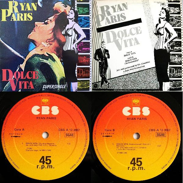 """Ryan Paris Dolce Vita Single 12"""" 1983 Flac - Página 2 Vvv-441b406"""