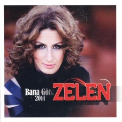 Zelen - Bana G�re (2014) Single Alb�m indir