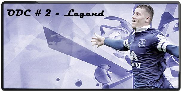 Retour sur l'ODC #2 (FIFA Legend) du vendredi 7 mars