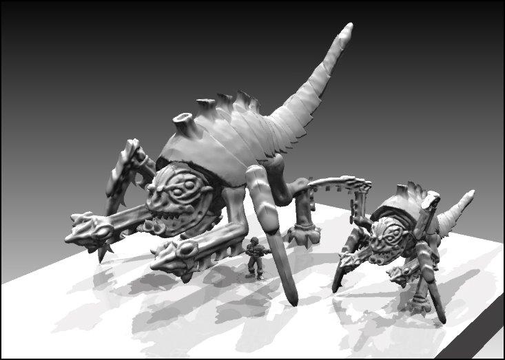 [Troublemaker Games] Nouveautés Tmg_bugs-43d6f3d
