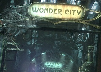 Descriptif : Souterrains de Gotham Wonder-city-batma...ham-city-44b5ce9
