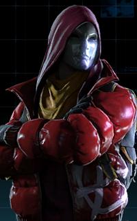 Arkham Origins : Dossiers Anarky-46ca96b
