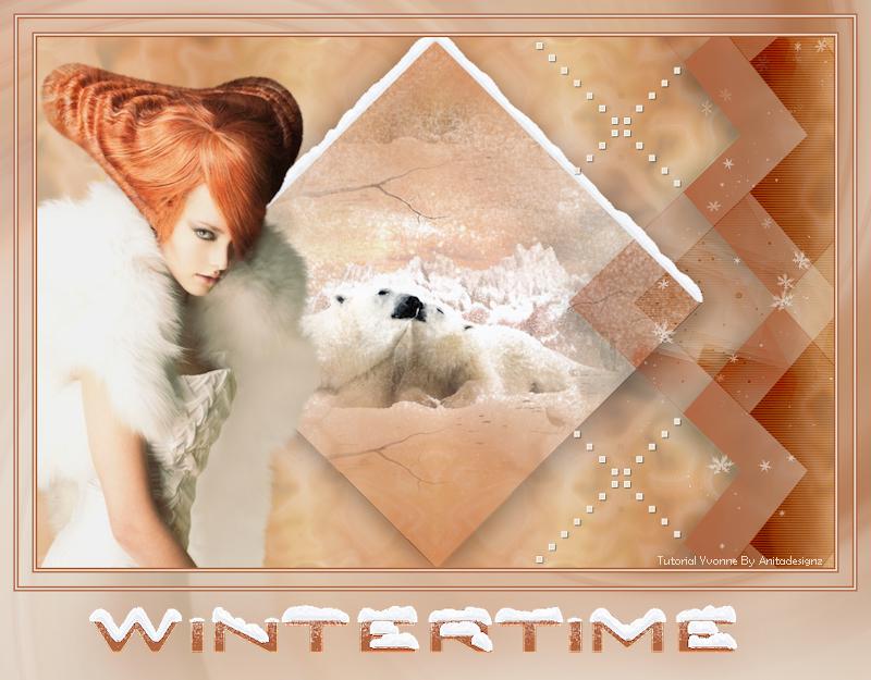 Winter Time Modelo-469305a